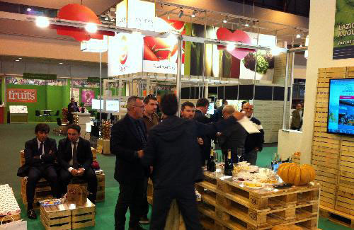 Fruit Attraction 2013_1