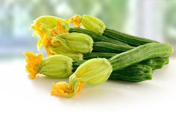 zucchine ricche di fibre problemi di metabolismo cura