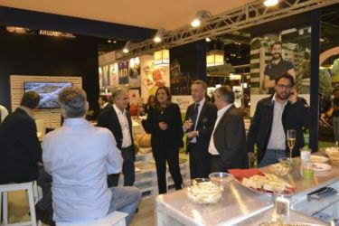 Fruit Attraction Madrid 2014_12