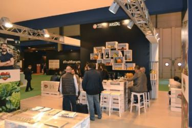 Fruit Attraction Madrid 2014_8