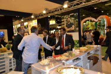 Fruit Attraction Madrid 2014_9